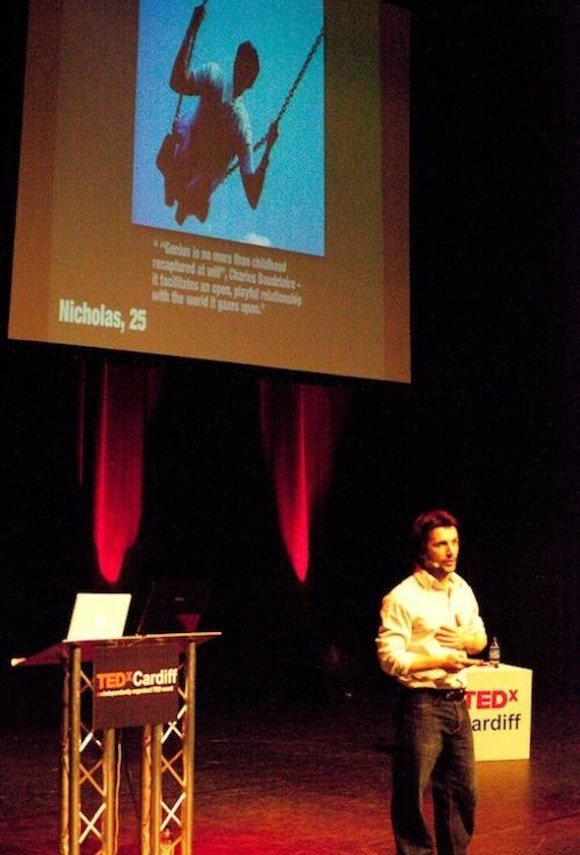 TEDxCDF DK