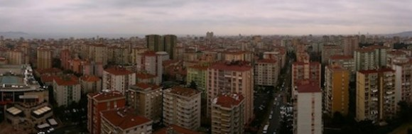 turkish view