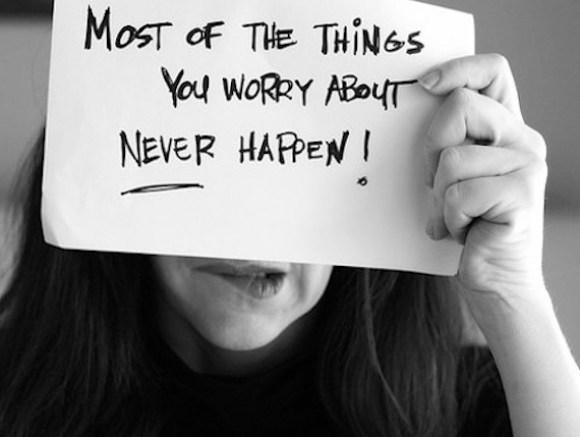 never happen