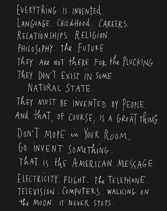 Lifes' Message