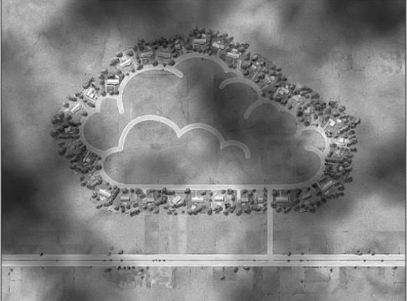 cloudy homes