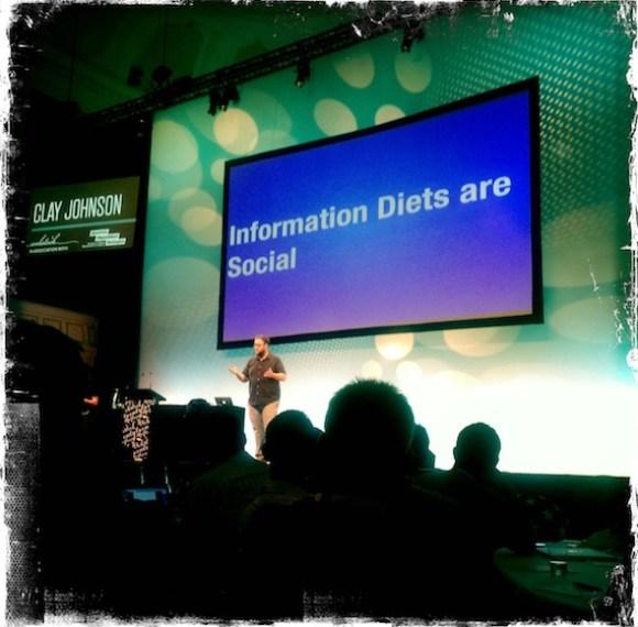 information diets