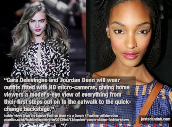 fascinating hd cams fashion week