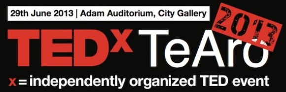 tedxtearo 2nd event