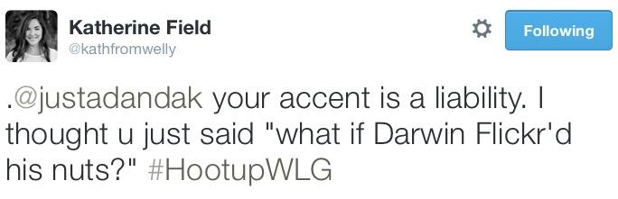 darwin nuts tweet