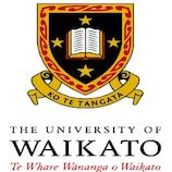 uni of waikato logo