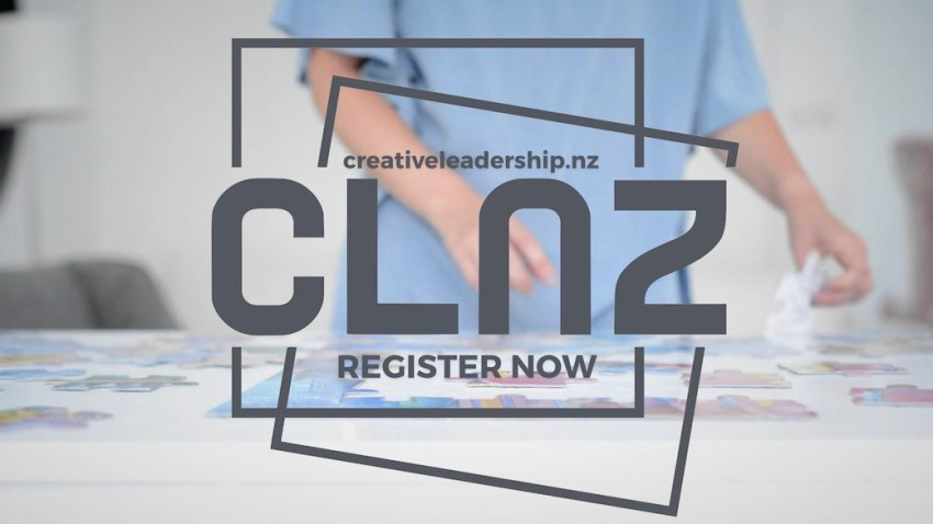 CLNZ logo REGISTER NOW