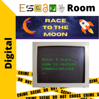 escape activities for the classroom