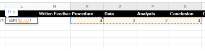 use doctopus and goobric to save time grading