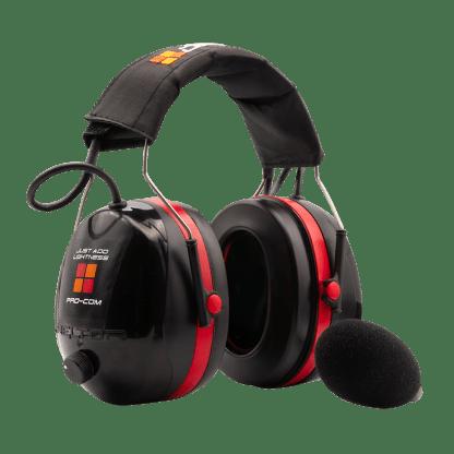 PRO-COM Headset - Non Bluetooth 1