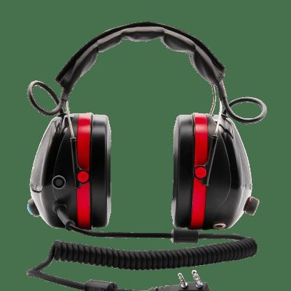PRO-COM Headset - Non Bluetooth 6