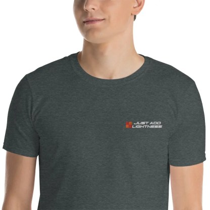JAL Short-Sleeve Unisex T-Shirt 5