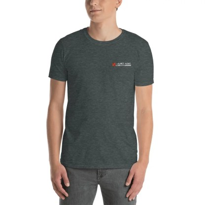 JAL Short-Sleeve Unisex T-Shirt 6