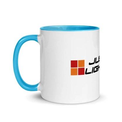 JAL Mug with Colour Inside 10