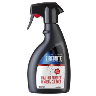 Zirconite Fall Out Remover