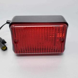 Caterham 7 Fog Lamp