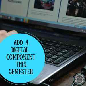 Refresh your semester with these three ideas.
