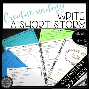 Fun Writing Activities to Engage Students - Just Add Students