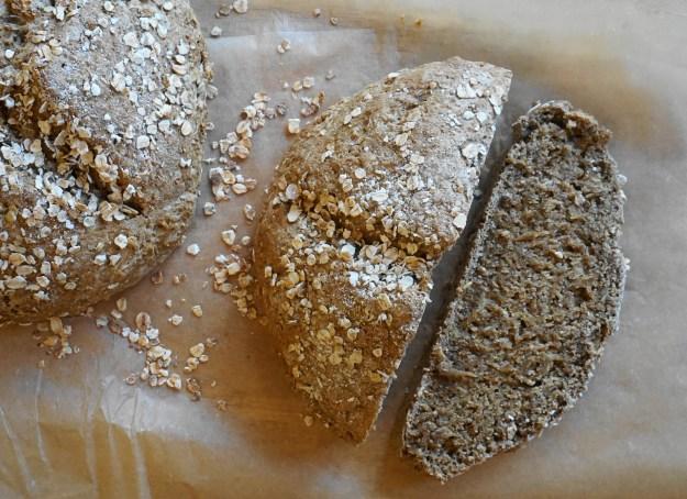 G soda bread 1