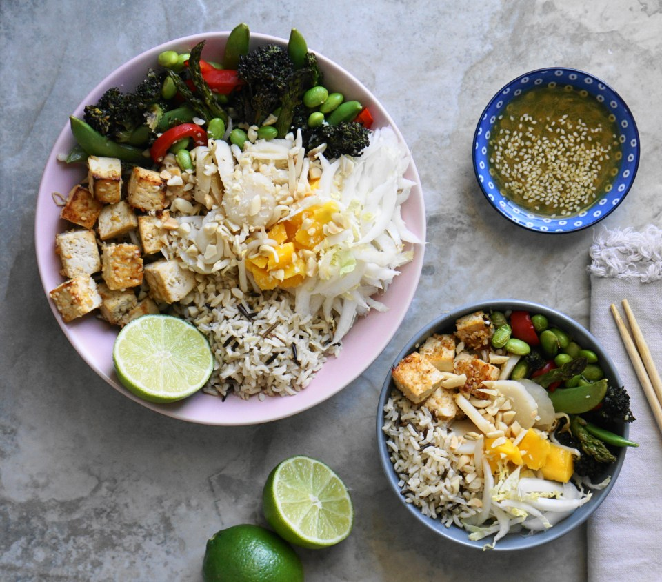 123 Rice bowl 4