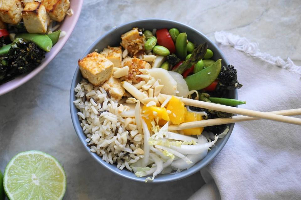 123 Rice bowl bite 1