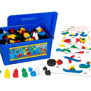 Morphun 41037P Junior Starter Value Set 500
