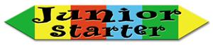 Morphun Junior Starter logo
