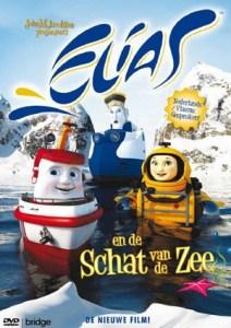 Film Elias en de Schat van de Zee