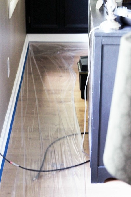 the beginner s guide to patching and painting baseboards just a