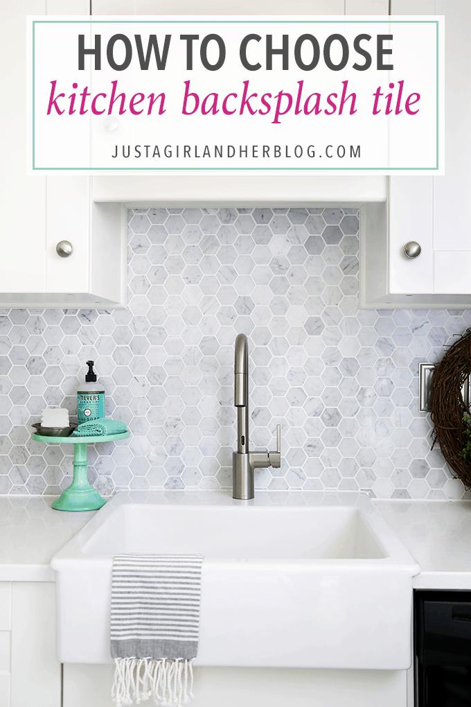choosing kitchen backsplash tile abby