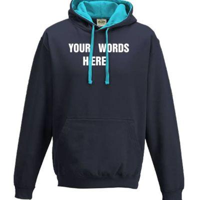 running hoodies custom
