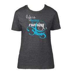 Life better running shoes ladies
