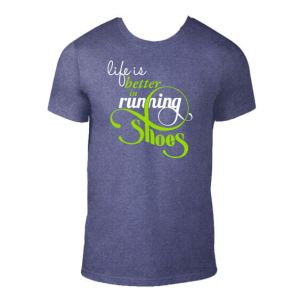 Life better running shoes mens