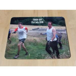 Photo placemats