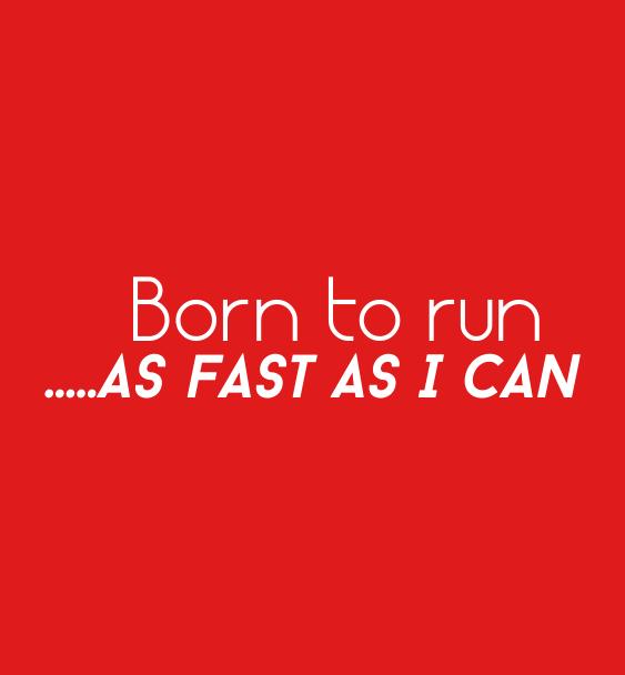 slogan born