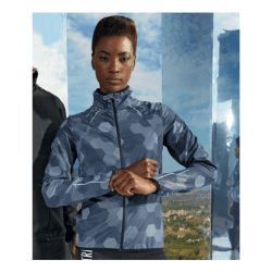 Ultralight running jacket