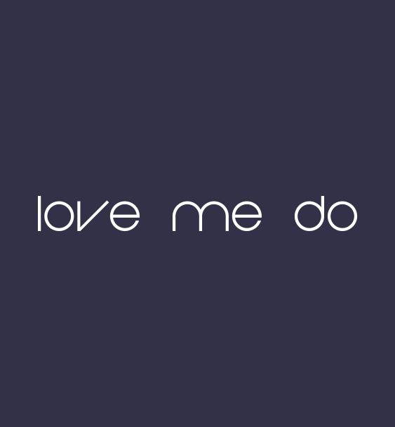 slogan lovemedo