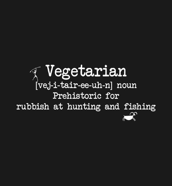 slogan vegie