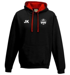 club hoodies
