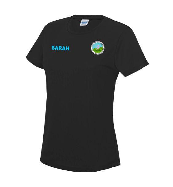 smotr black tshirt front