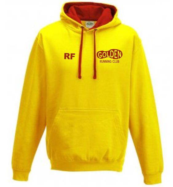 club hoodie