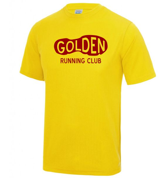 club t-shirt men