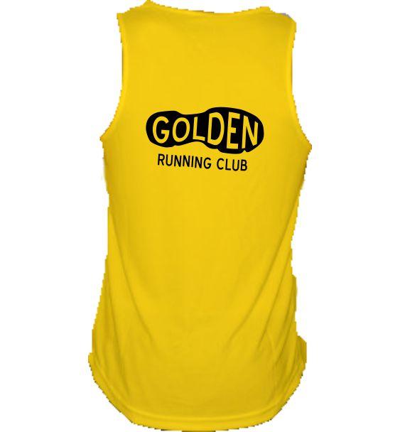 club vest mens back