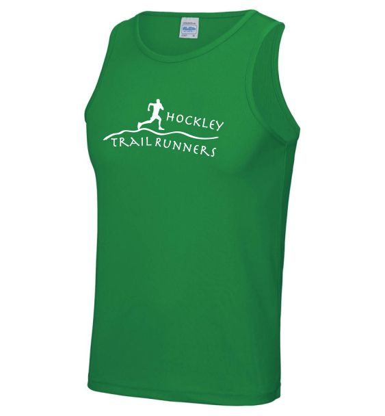hockley trail runners mens 'vest
