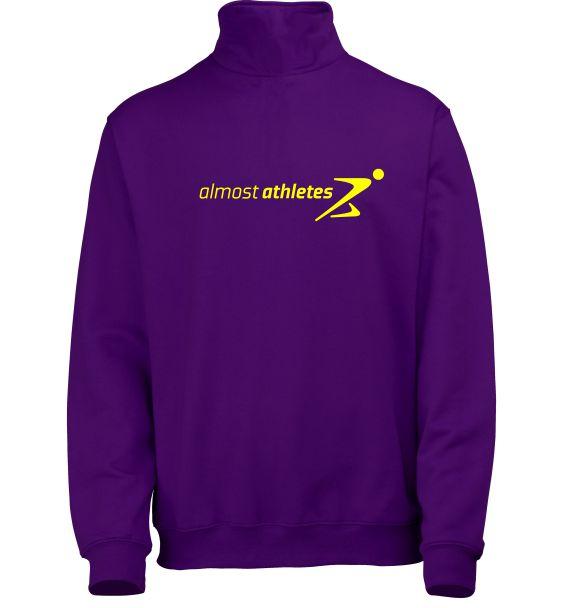 aa zip purple back