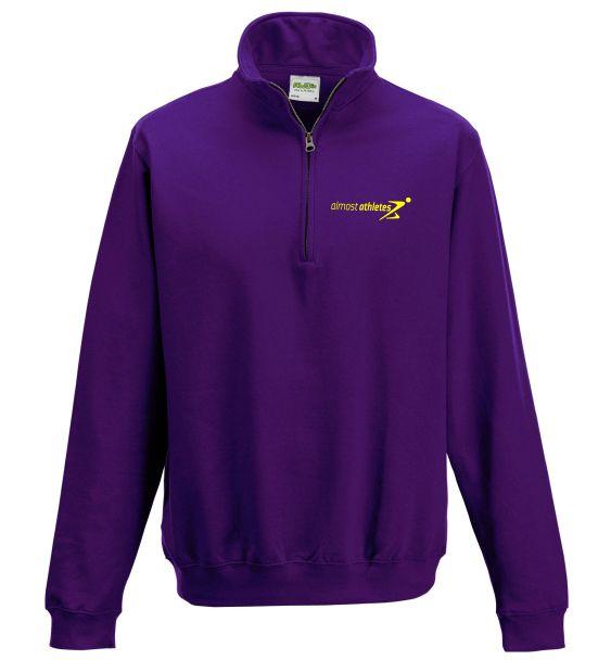 aa zip purple