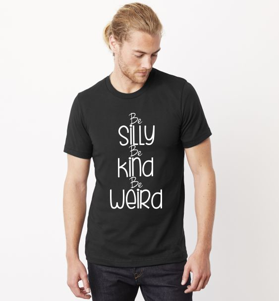 be silly mens