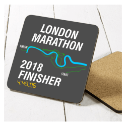 London Marathon Finisher