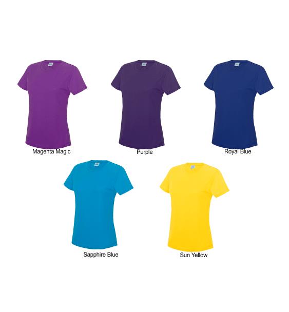 london training colours 3