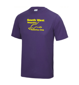 South West Veterans Athletics Club